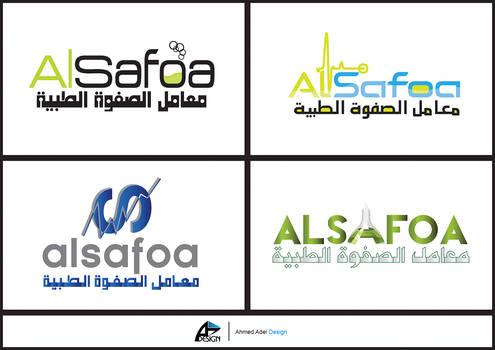 Al Safoa Logos