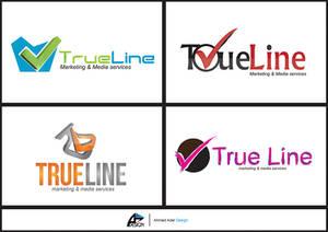 True Line Logos