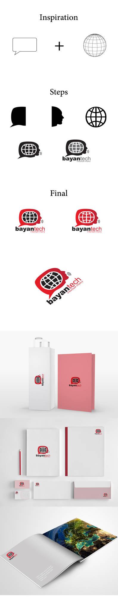 Bayan Tech Logo