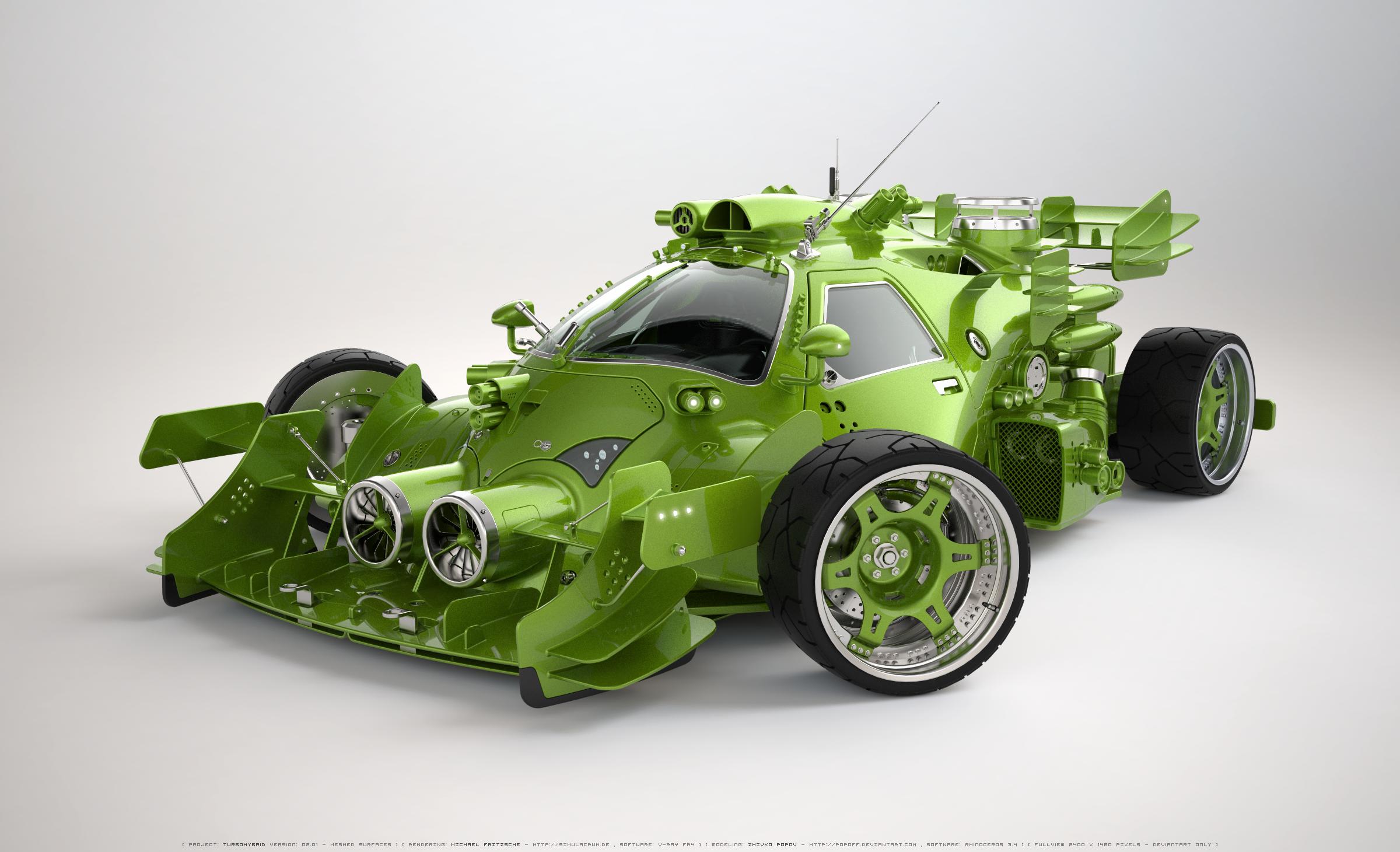turboHybrid 02.01 by popoff