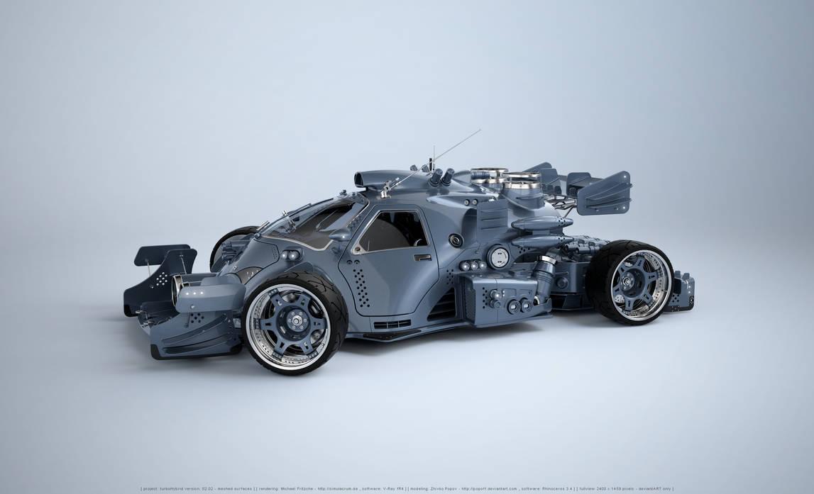 turboHybrid 02.02