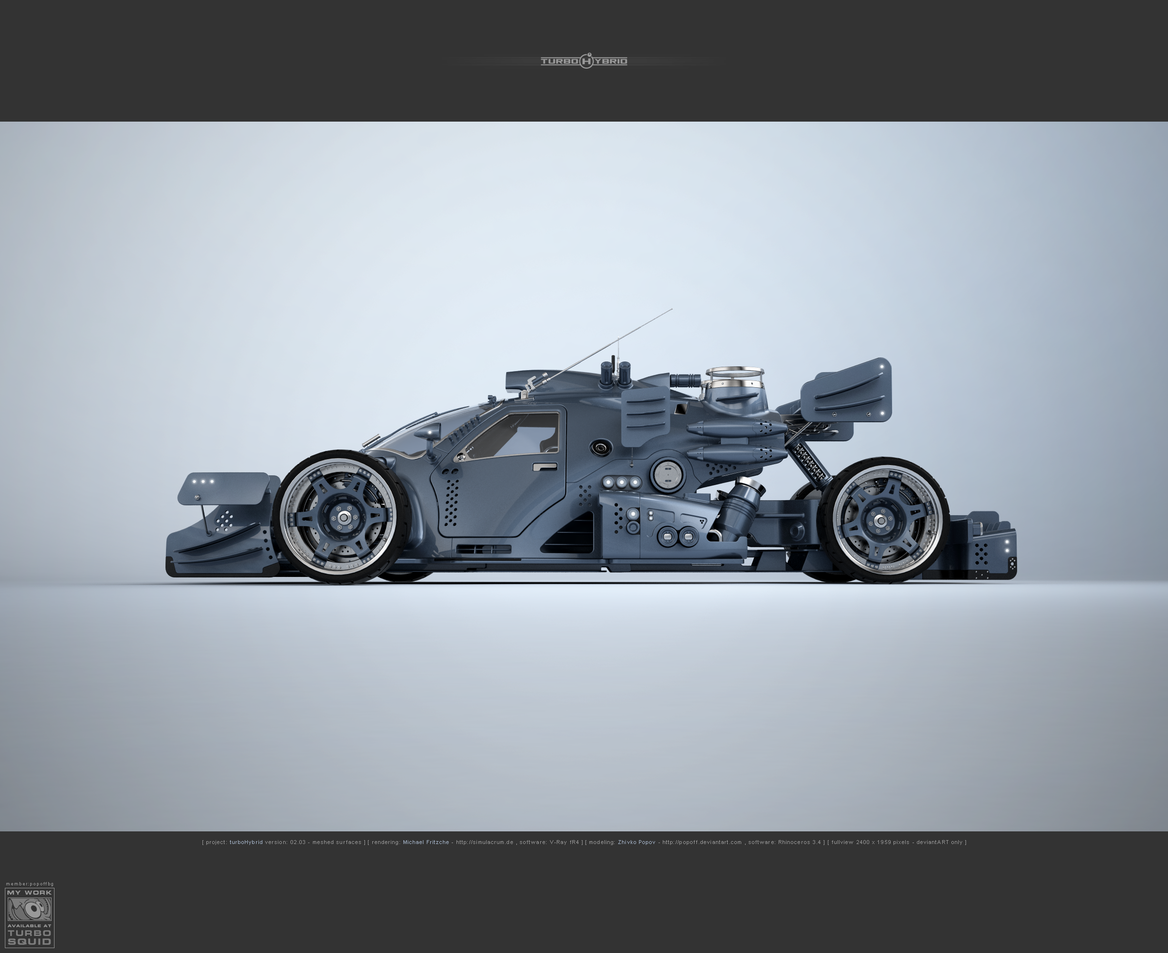 turboHybrid 02.03 by popoff