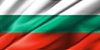 Bulgarian Flag by popoff
