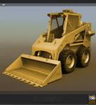 CAT-CAD 01.03 WIP
