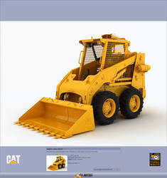 CAT-CAD 01.06 by popoff
