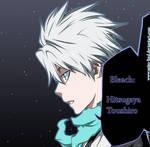 Bleach 461: Toushiro