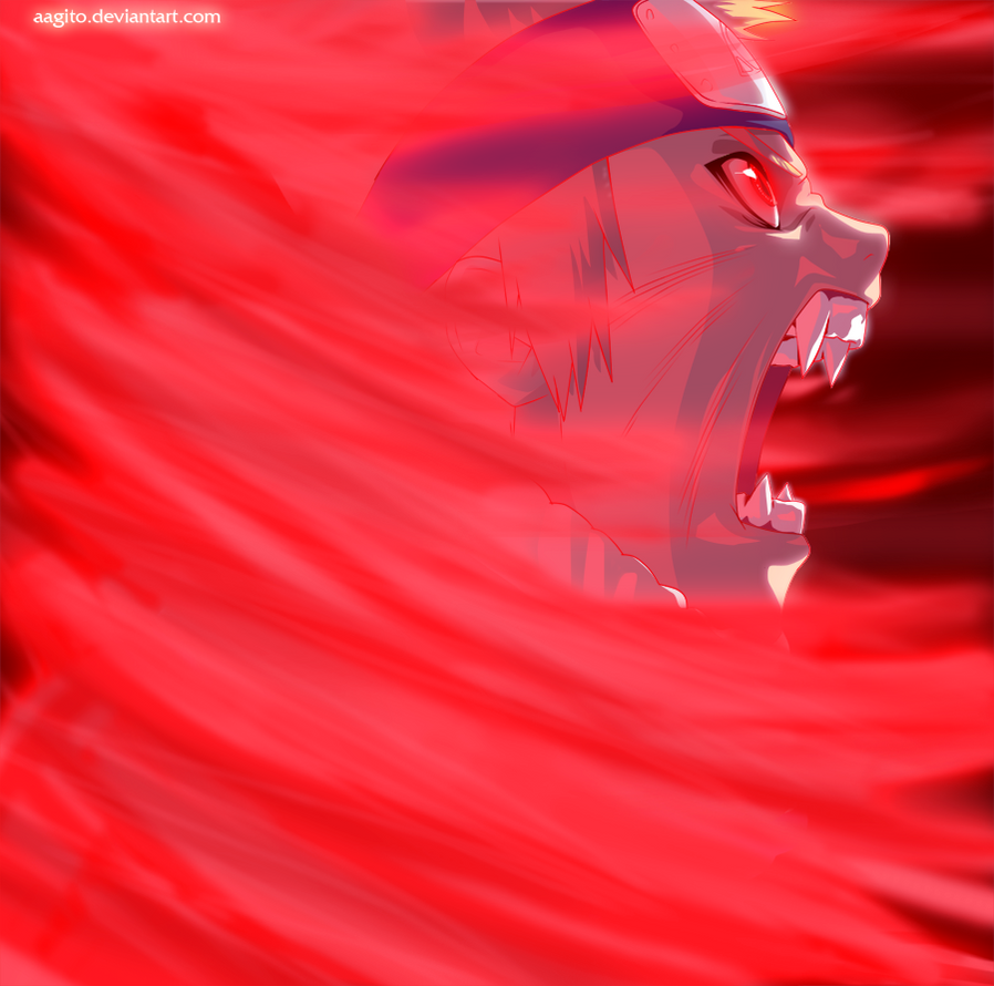 Naruto by aagito