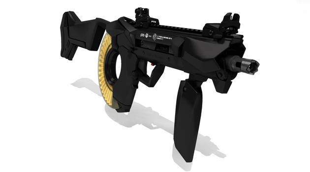 THOR PDW A1 front