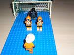 Lego Starwars Freekick