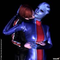 Kiss by Servala