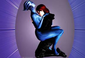 Oh Shepard.... by Servala