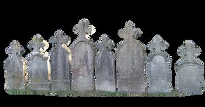 Grave Stock  I.