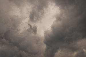Stormy cloud STOCK by ChristinaIsabella