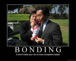 Bonding by VanillaPudding