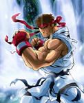 Ryu color test