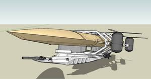 airship pirate