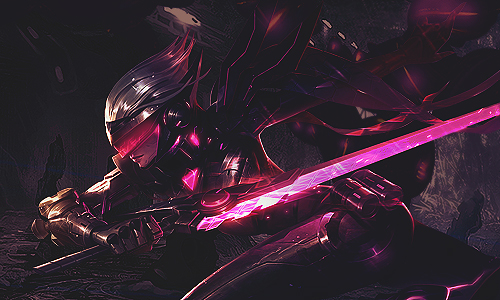 Fiora ~ League Of Legends by rosemarie5 on DeviantArt