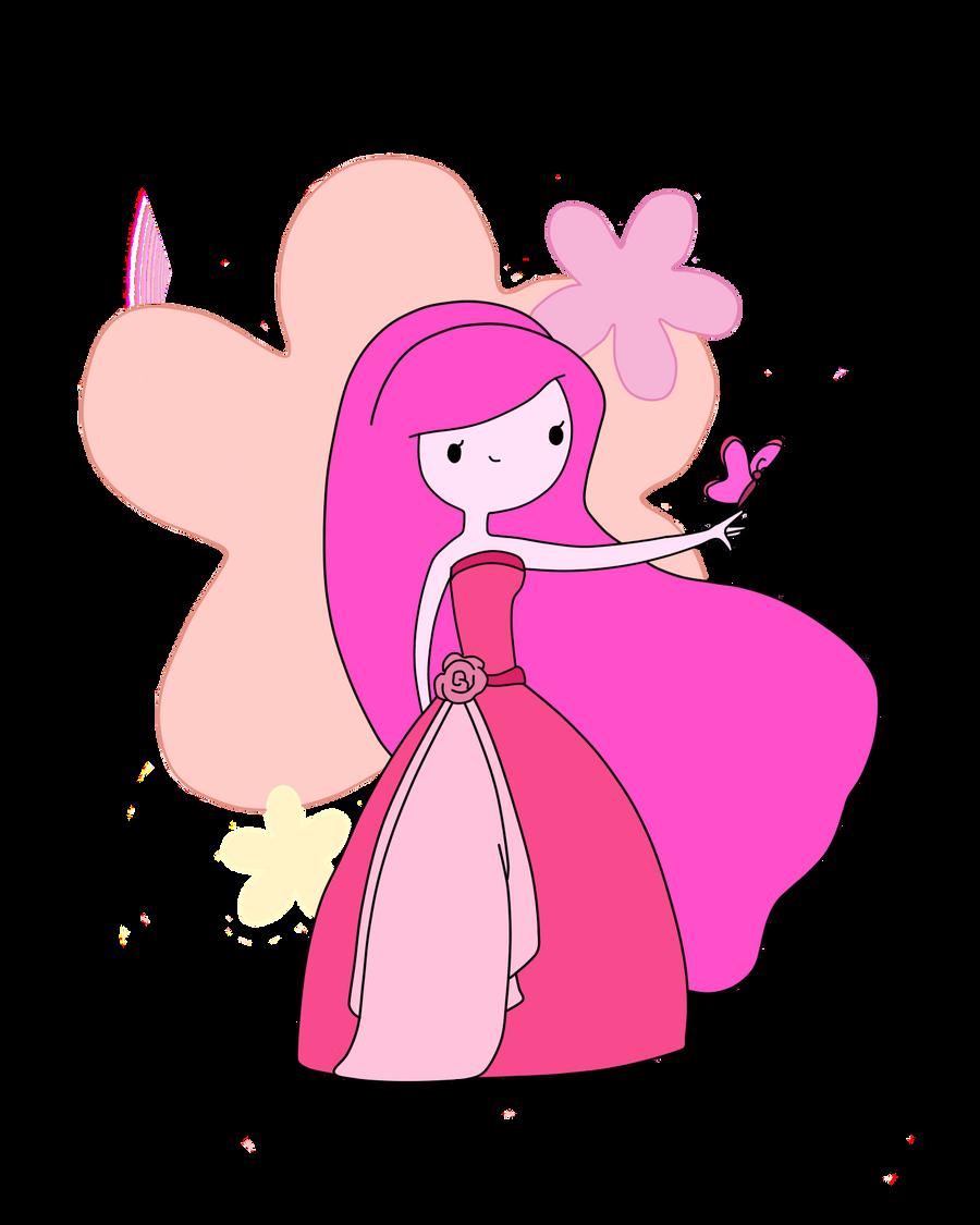 .: Bubblegum :. by AT-Izzy25