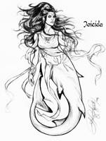 Kanoely and Komeda's JOICIDA by Arzeno