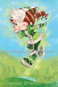 Roguey D'Mint