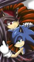 Sonic Shadow - Himitsu