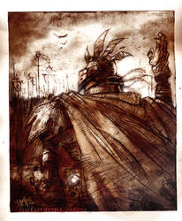 Last Battle by soheildanesh