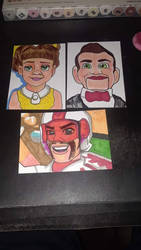 Toy story 4 atcs