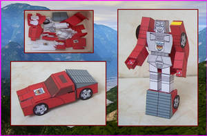 AUTOBOT-MINIVEHICLE-WINDCHARGER-MADE-IN-CARDBOARD