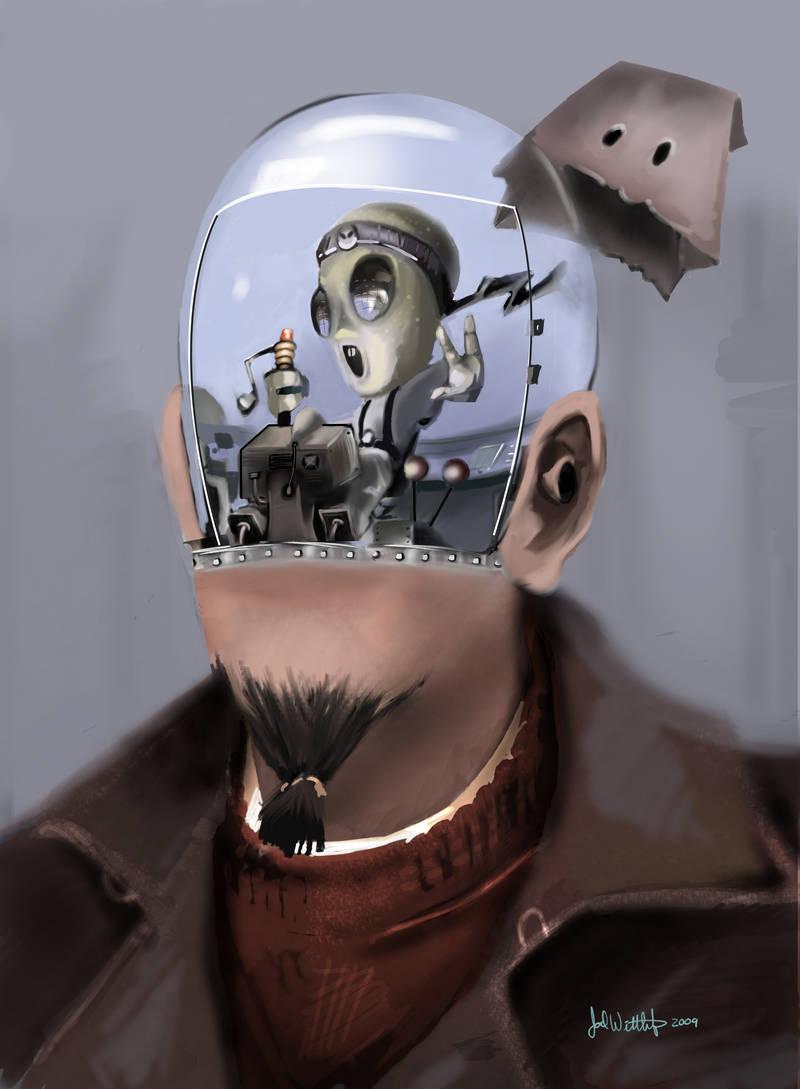 Paperbag-Ninja's Profile Picture