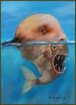 Man Baiter Fish