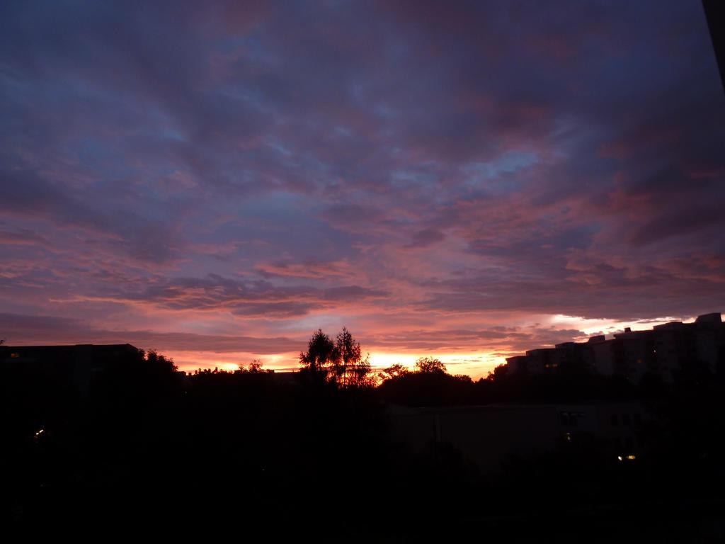Sunrise by Sevel