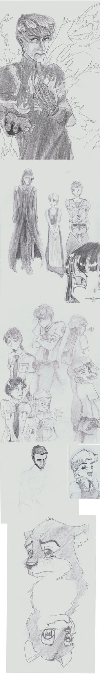 sketch dump2015 03 21 by Sevel