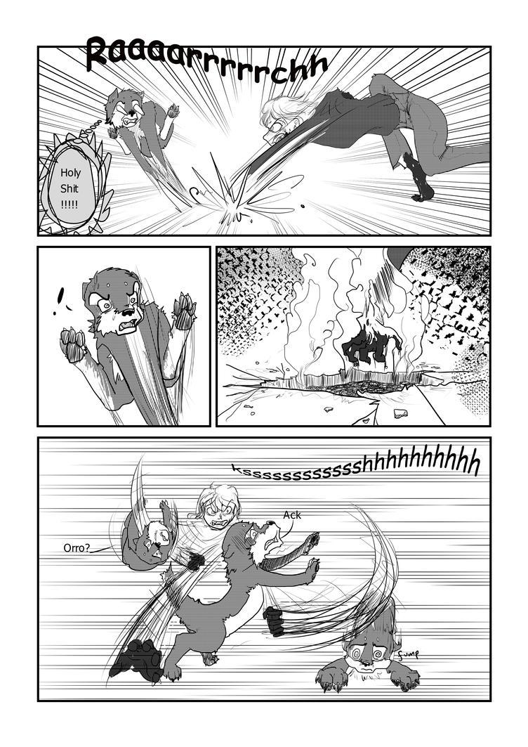 Toneriko - Chapter 1 Kaijiak - Page 74 by Sevel
