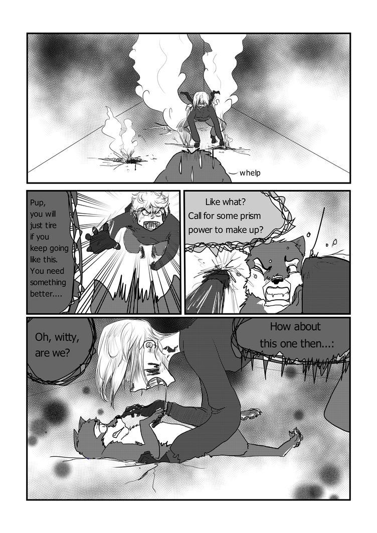 Toneriko - Chapter 1 Kaijiak - Page 75 by Sevel
