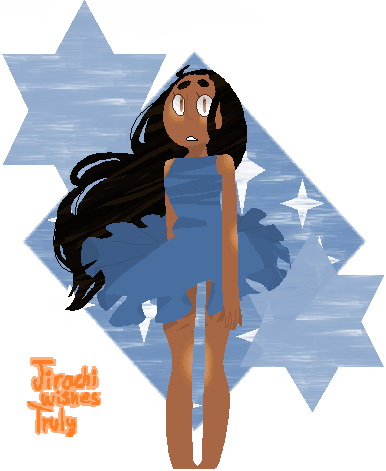 Connie by sunshineducky