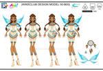 Concept Sheet - Shanee Charmix