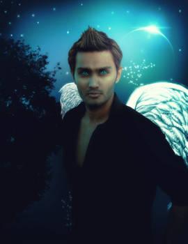 Angelic Morning