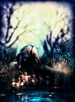 Lost Angel by Ferelwing