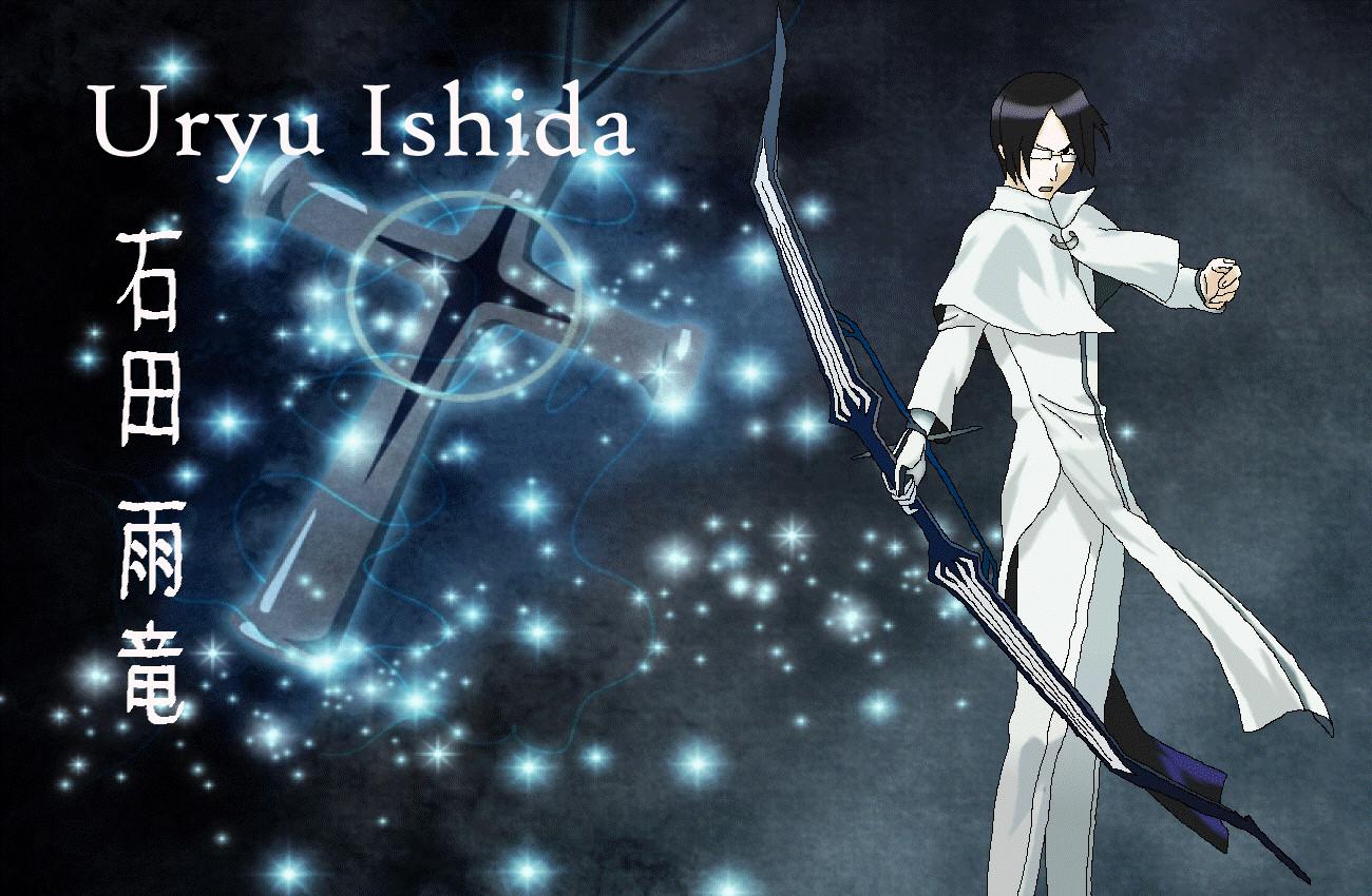 Uryu Ishida Bow Uryu Ishida by Suspicious