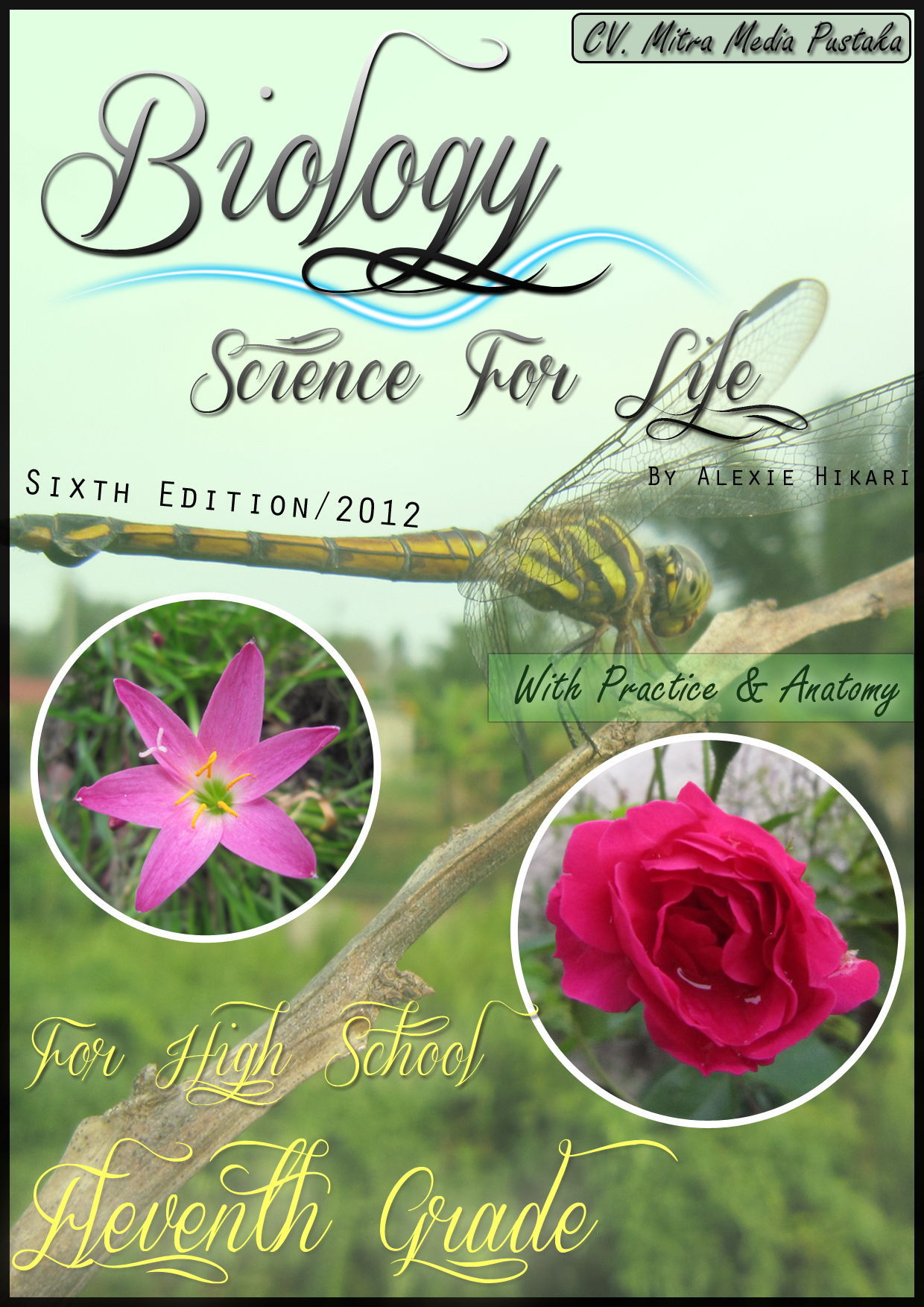 book cover  biology  front  by alexie12 on deviantart