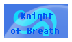 Knight Of Breath by LIsPixels