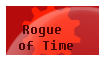 Rogue of Time by LIsPixels