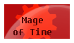 Mage of Time by LIsPixels