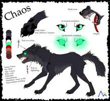 Chaos by monblan666