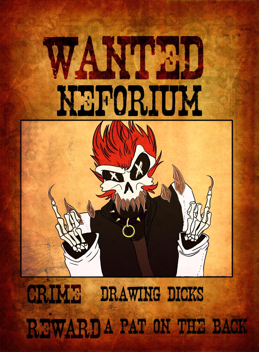 Neforium's Profile Picture