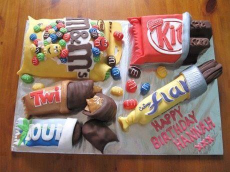 cake by XOOLunaOOX