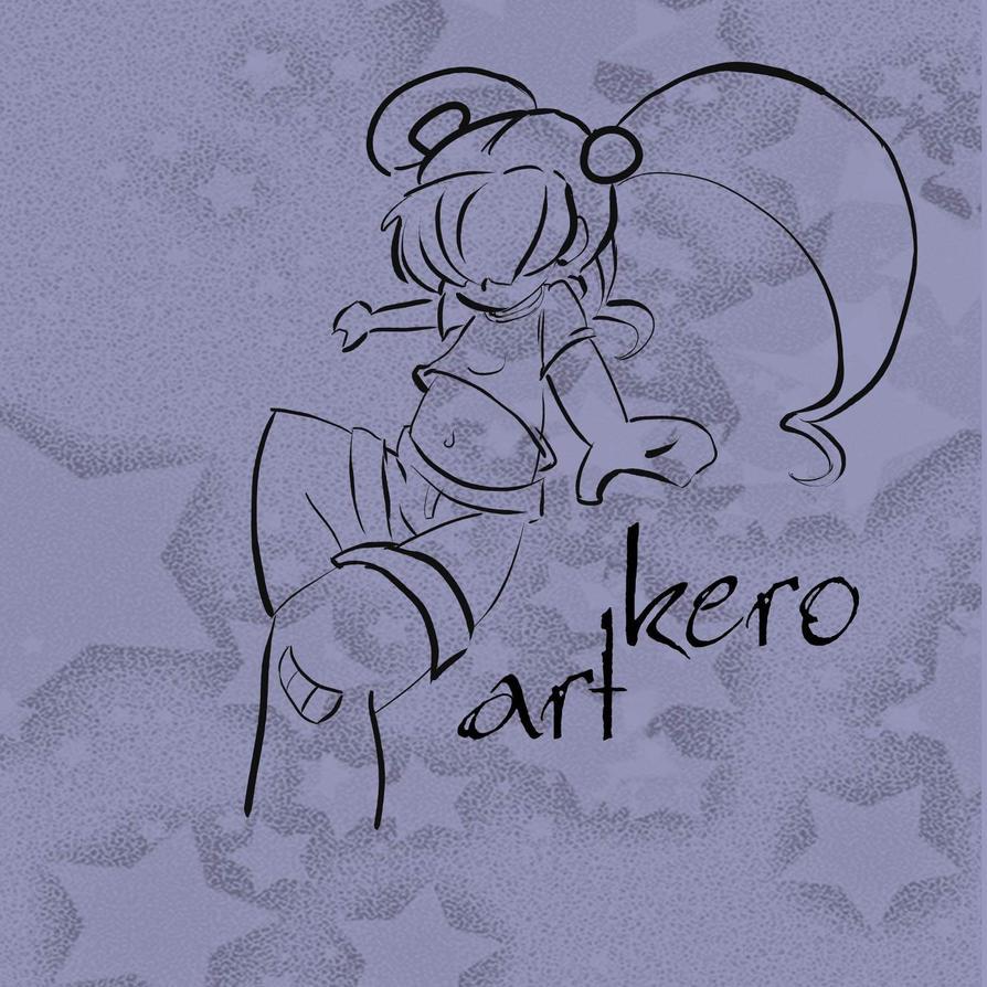 kero art by keropanda