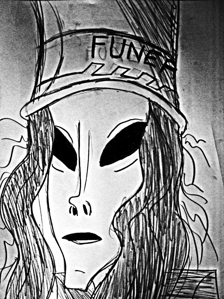 Buckethead by biel12