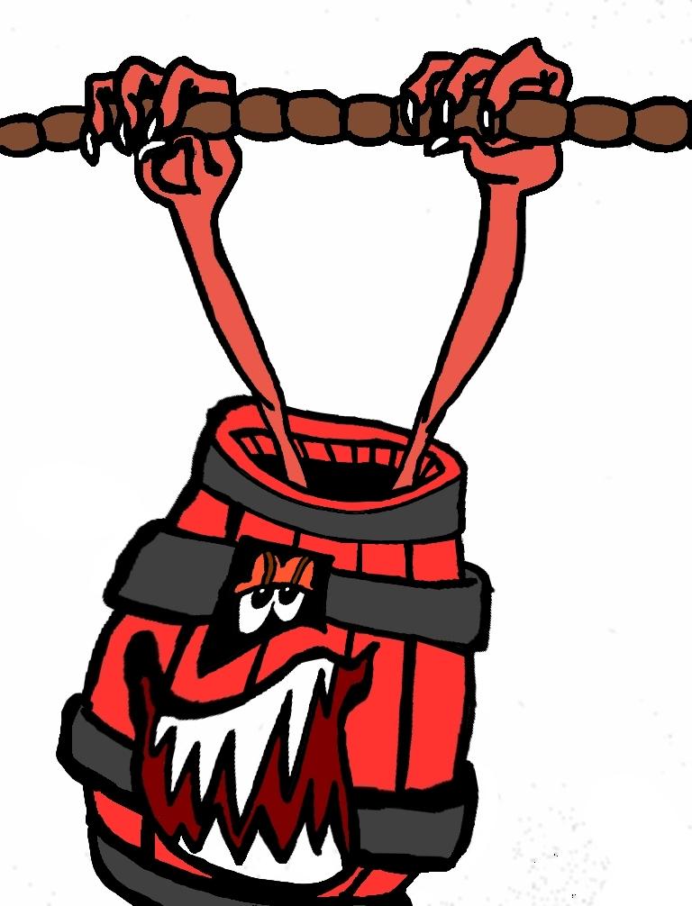 Klasp by biel12