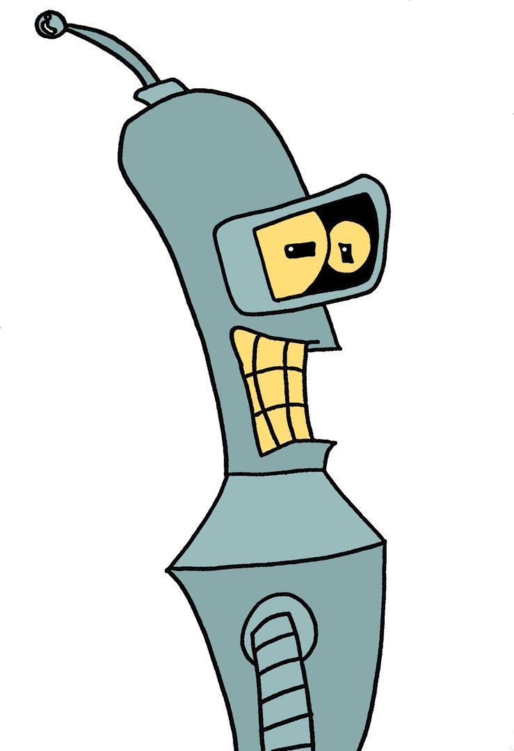 Bender by biel12